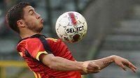 Eden Hazard, belgická hvězda číslo jedna.