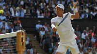 Stihne Tomáš Berdych letošní Wimbledon?