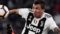 AC Milán potvrdil příchod útočníka Maria Mandžukiče