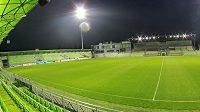 Stadion fotbalistů Karviné
