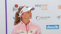 Klára Spilková bude hlavní hvězdou Tipsport Czech Ladies Open 2020 v Berouně.