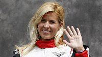 Sbohem, Marío... De Villotaová v barvách stáje Marussia ještě před svou vážnou nehodou.