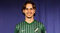 Marek Jarolím ještě v dresu čínského Chang-čou Greentown. Na jaře bude hrát za Slovan Liberec.