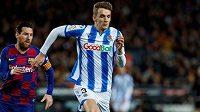 Diego Llorente je novou posilou Leedsu