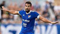 Milan Baroš by měl opět patřit k velkým oporám Baníku