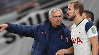 Tým José Mourinha čeká v FA Cupu opravdu nečekaný soupeř