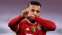 Minimálně tři měsíce bude mimo hru záložník Bayernu Mnichov Corentin Tolisso