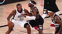 Draft NBA bude možná na návrh vedení soutěže o další měsíc odložen. (ilustrační foto)