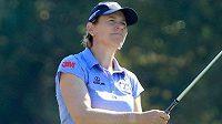 Annika Sörenstamová si po třinácti letech zahraje turnaj okruhu LPGA