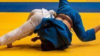 Dvojnásobný mistr světa v judu Wang Ki-čchon dostal doživotní zákaz působení ve sportu. (ilustrační foto)