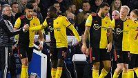 Fotbalisté Watfordu se dohodli na snížení mezd