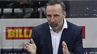 Trenér Sparty Miloslav Hořava na lavičce Sparty skončil