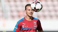 Žonglér Vladimír Darida...