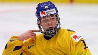 ákaza nemocí covid-19 promlouvá do složení některých týmů před juniorským mistrovstvím světa v hokeji (ilustrační foto)