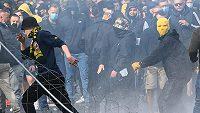 Nepokoje v Drážďanech