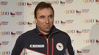 Milan Hnilička po únorové olympiádě skončí jako generální manažer hokejové reprezentace.