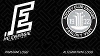 Nové logo hokejových Karlových Varů.