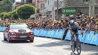 Tour de France ročně sleduje přímo u trati deset až dvanáct milionů diváků.