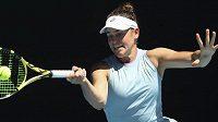 Jennifer Bradyová vyzve v semifinále Autralian Open Muchovou