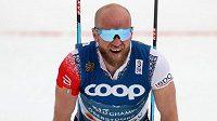 Martin Johnsrud Sundby ukončil v 36 letech kariéru