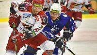 Hokejisté Kolína odližili své zápasy do konce září (ilustrační foto)