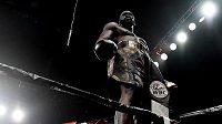 Americký profesionální boxer Deontay Wilder (archivní foto).