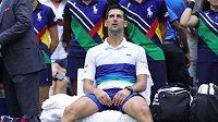 Bude startovat Novak Djokovič na Australian Open?