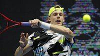 Denis Shapovalov si na Turnaji mistrů nezahraje