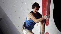 Adam Ondra na medailové stupně nedosáhl