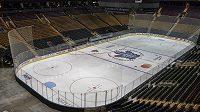 Obnovený ročník NHL začne 1. srpna (ilustrační foto)