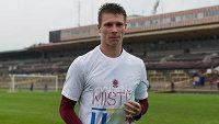 Hráčem sezóny Juniorské ligy se stal sparťan David Čapek.