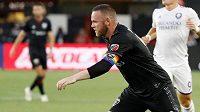Wayne Rooney se blýskl parádním výkonem