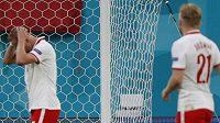 Fotbalisté Polska nestačili na Slovensko