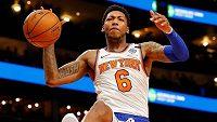 Basketbalisté New Yorku Knicks jsou nejhodnotnějším klubem NBA