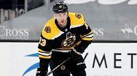 Dokáže Charlie Coyle nahradit v Bostonu Davida Krejčího?