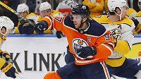 Jedna z největších hvězd NHL Connor McDavid bude možná až do konce února nuceně odpočívat.