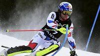 Kombinační závod Světového poháru ve sjezdovém lyžování v Bansku vyhrál francouzský mistr světa Alexis Pinturault