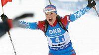 Jekatěrina Jurlovová-Perchtová vynechá kvůli těhotenství nadcházející sezonu