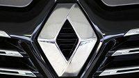 Logo automobilky Renault, která se vrací do F1