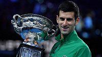 Australian Open začne až 8. února