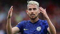 Jorginho z Chelsea je nejlepším fotbalistou sezony