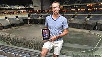 Radek Štěpánek se s kariérou rozloučí ve velkém stylu