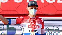 Mathieu van der Poel s celým týmem Alpecin-Fenix odstoupili ze závodu