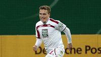 Nor Ruben Jenssen pomohl před nedávnem druholigovému Kaiserslauternu k překvapivému vyřazení Leverkusenu ve čvrtfinále německého poháru.