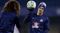 Brazilský fotbalový záložník Lucas Piazón podle anglických médií po deseti letech opouští Chelsea.