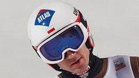 Kamil Stoch deklasoval v Lillehammeru konkurenci.