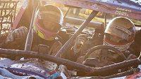 Aliyyah a Yasmeen Kolocovy zahájily přípravu na Rallye Dakar.