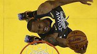 Trojnásobný šampion NBA Andre Iguodala opouští Memphis