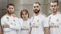 Real Madrid je třetím nejhodnotnějším klubem světa
