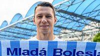 Marek Suchý už patří Mladé Boleslavi.